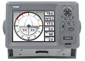 Display multifuncional onwa - modelo KMR-6