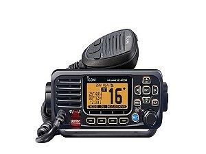 Rádio Marítimo VHF ICOM IC-M330 -  25W ( homologado Anatel )