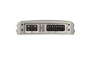 FUSION MS-AM504  amplificador maritimo, 4 canais, 500 watts
