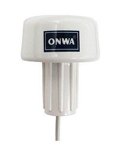 Antena de GPS  via nmea 0183 Onwa KA-GC9A