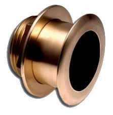 Transdutor bronze Furuno 1.000 watts 10 pinos  526 TID-LTD