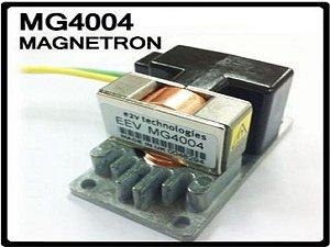 Peça reparo  antena de radar / Magnetron / Modelo : MG4004