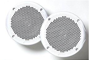 Alto Falante Marinizado 6.5 Polegadas Fusion MS-FR6520