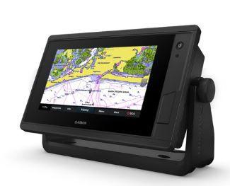 GPSMAP 722XS PLUS - (sem transdutor)