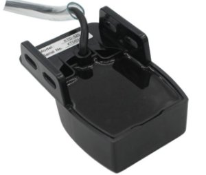 Transdutor de plástico KTD-520_TM Onwa Marine