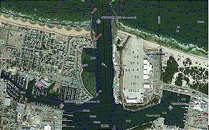 Carta Nautica Garmin- Bluechart G3 Vision  010-c1062-00