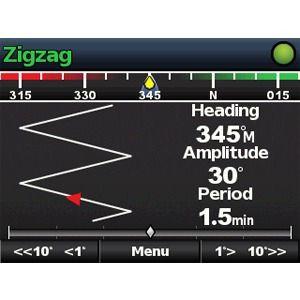Display de Comando para Piloto Automático Garmin GHC20