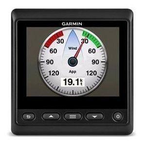 Display sensor vento e velocidade Garmin Gmi 20 010-01140-00