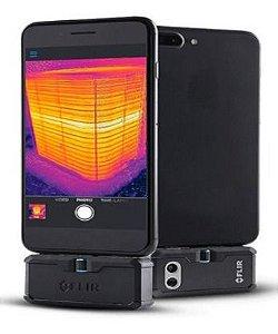 Flir One Pro câmera térmica para Android USB-C