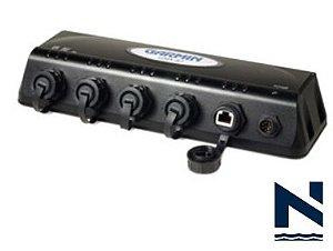 GMS 10 expansor de portas Marine Network GARMIN 010-00351-00