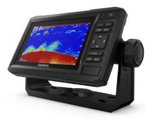 Gps Sonar Garmin Echomap Plus 62cv (sem Transdutor)
