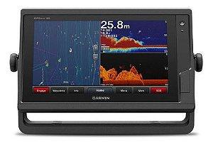 GPS Sonda Garmin Gpsmap 922xs Plus Chirp 010-02321-02