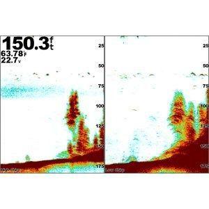 Módulo Sonar Digital Garmin Gsd 25 010-01159-00