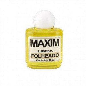 LIMPA FOLHEADOS MAXIM