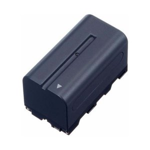 Bateria tipo f750 Sony