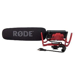 Microfone RODE VideoMic RYCOTE ONBORD