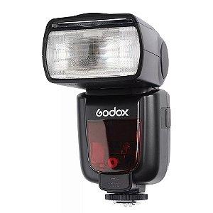 Flash GODOX TT585N P/ NIKON TTL