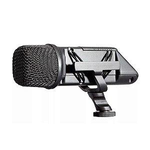 Microfone Rode Estéreo VideoMic