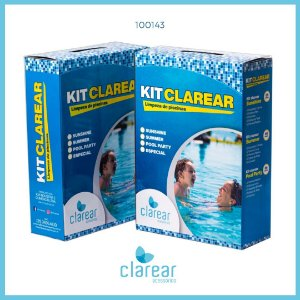 Kit Clarear Pool Party