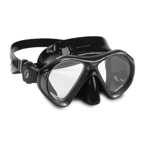Máscara Mx-02 Fun Dive, para Mergulho Pesca Sub