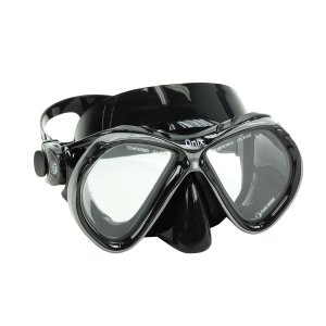 Onix Fun Dive, Máscara em Silicone para Mergulho Pesca Sub