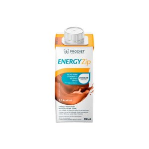 Energyzip - Chocolate – 200 ML - Prodiet