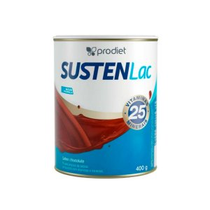 Sustenlac – Chocolate - 400g - Prodiet