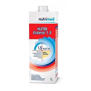 Nutri Enteral 1.5 - Nutrimed