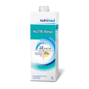 Nutri Renal 1L - Nutrimed