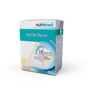 Nutri Renal 200ml - Nutrimed