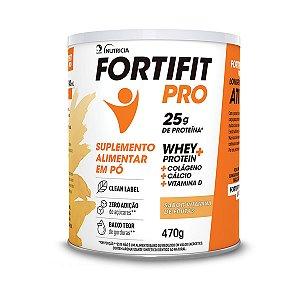 Fortifit Pro - 470g - Vitamina de Frutas - Danone