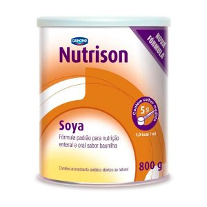 Nutrison Soya - 800g - Danone