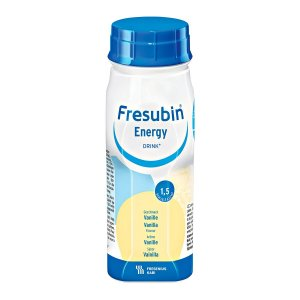 Fresubin Energy Drink - Baunilha - 200ml - 1.5 - Fresenius