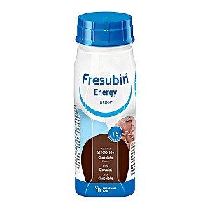Fresubin Energy Drink - Chocolate - 200ml - 1.5 - Fresenius