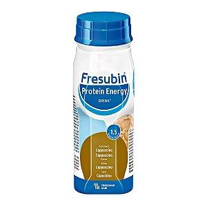 Fresubin Protein Energy Drink - Cappuccino - 200ml - 1.5 - Fresenius