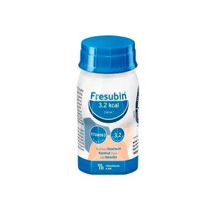 Fresubin 3.2 Kcal Avelã - 125ml - Fresenius