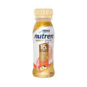 Nutren Senior 200ml - Sabor MIx de Frutas - Nestlé