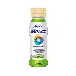 Impact - Sabor Torta de Limão - 200ml - Nestlé