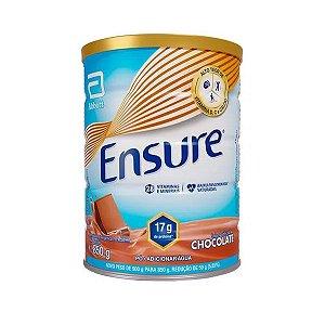 Ensure 850g - Sabor Chocolate - Abbott