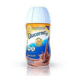 Glucerna Sr 200ml - Sabor Chocolate - Abbott