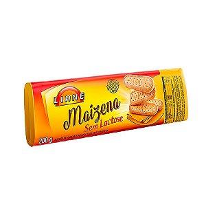 Biscoito Maizena 200g - Sem Lactose - Liane
