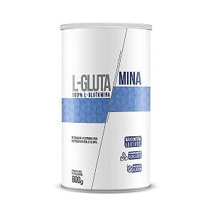 L-Glutamina 600g – Clinic Mais