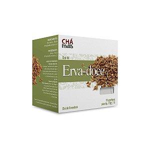 Chá Erva Doce - 10 Saches - Clinic Mais