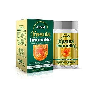K'psula ImuneSe  - 60 Cápsulas - Ekobé