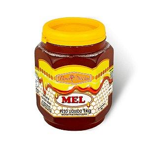 Mel Puro 1Kg - Flora Néctar