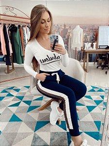 Blusa Fabulous branca