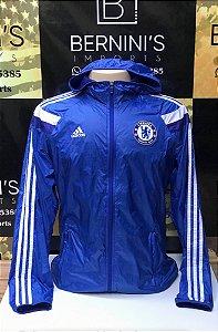 34e8a65715 Jaqueta Adidas Hino Chelsea 2014 15