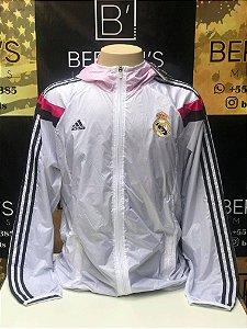 25294e9ee6 Jaqueta Adidas Hino Real Madrid 2014 15