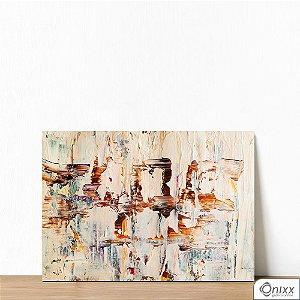 Placa Decorativa Ligth Colors Expressive