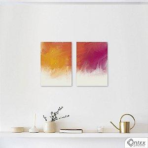 Kit de Placas Decorativas Colors Intense